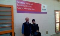 vet School Murdoch Uni